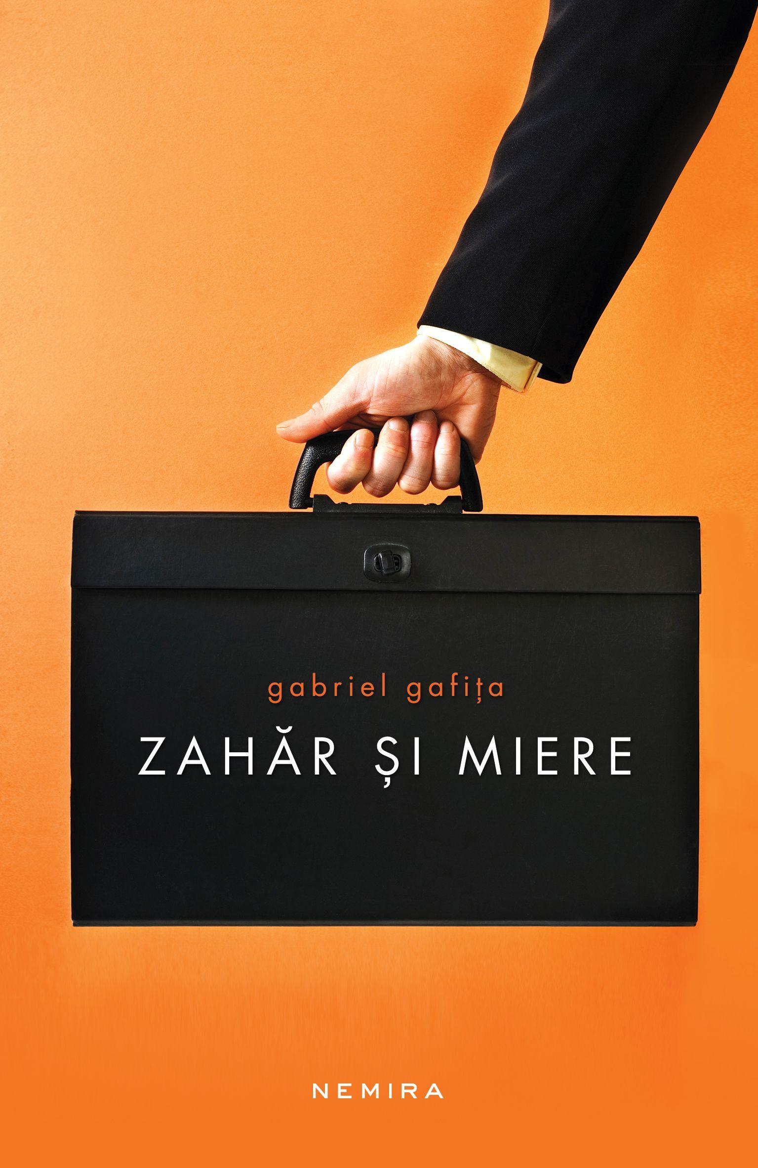Zahar Si Miere (ebook)