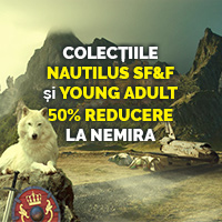 50% reducere Nautilus&Young Adult