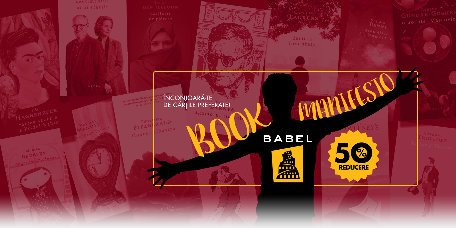 Colectia Babel