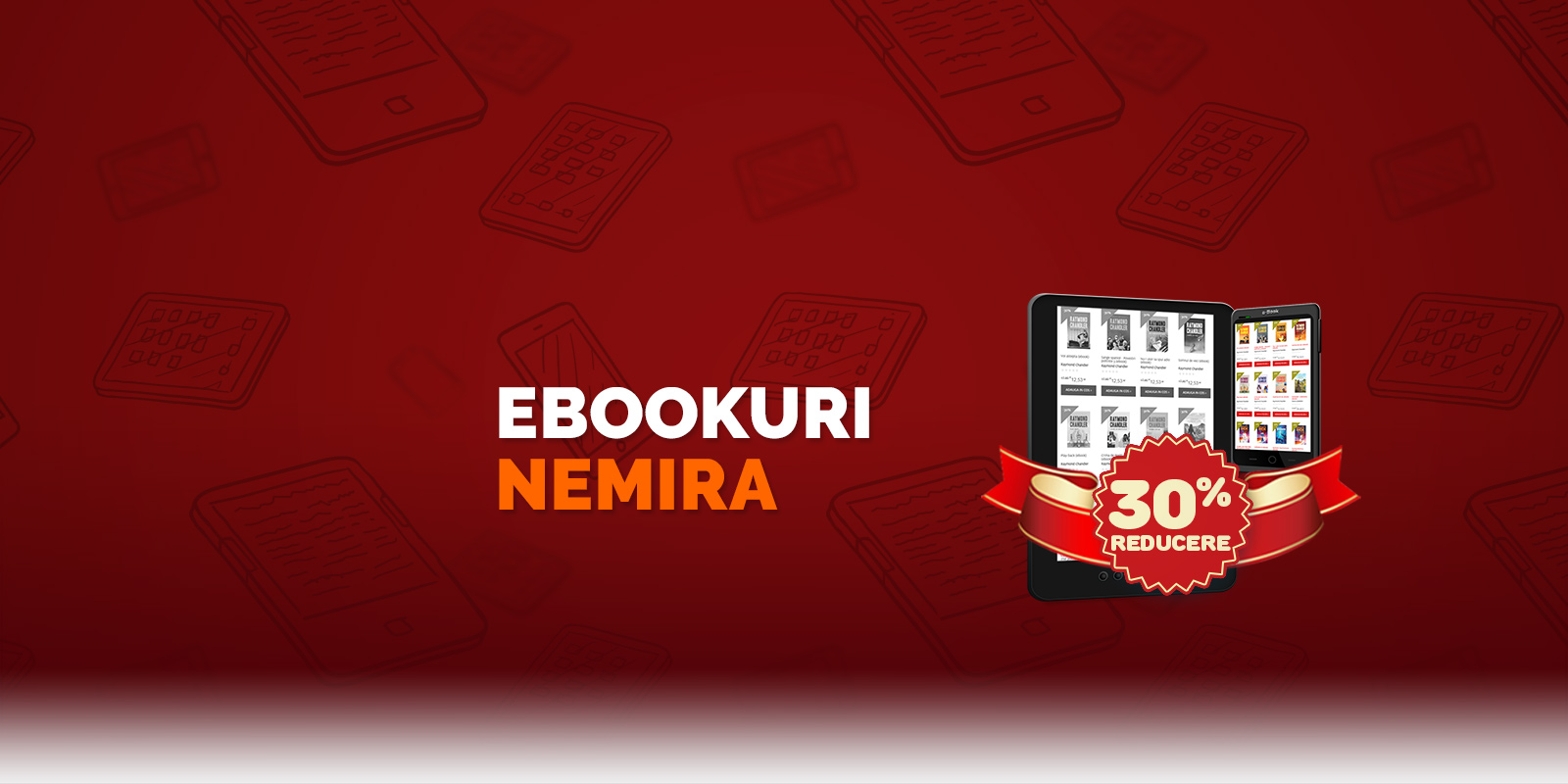 Ebooks (-30%)