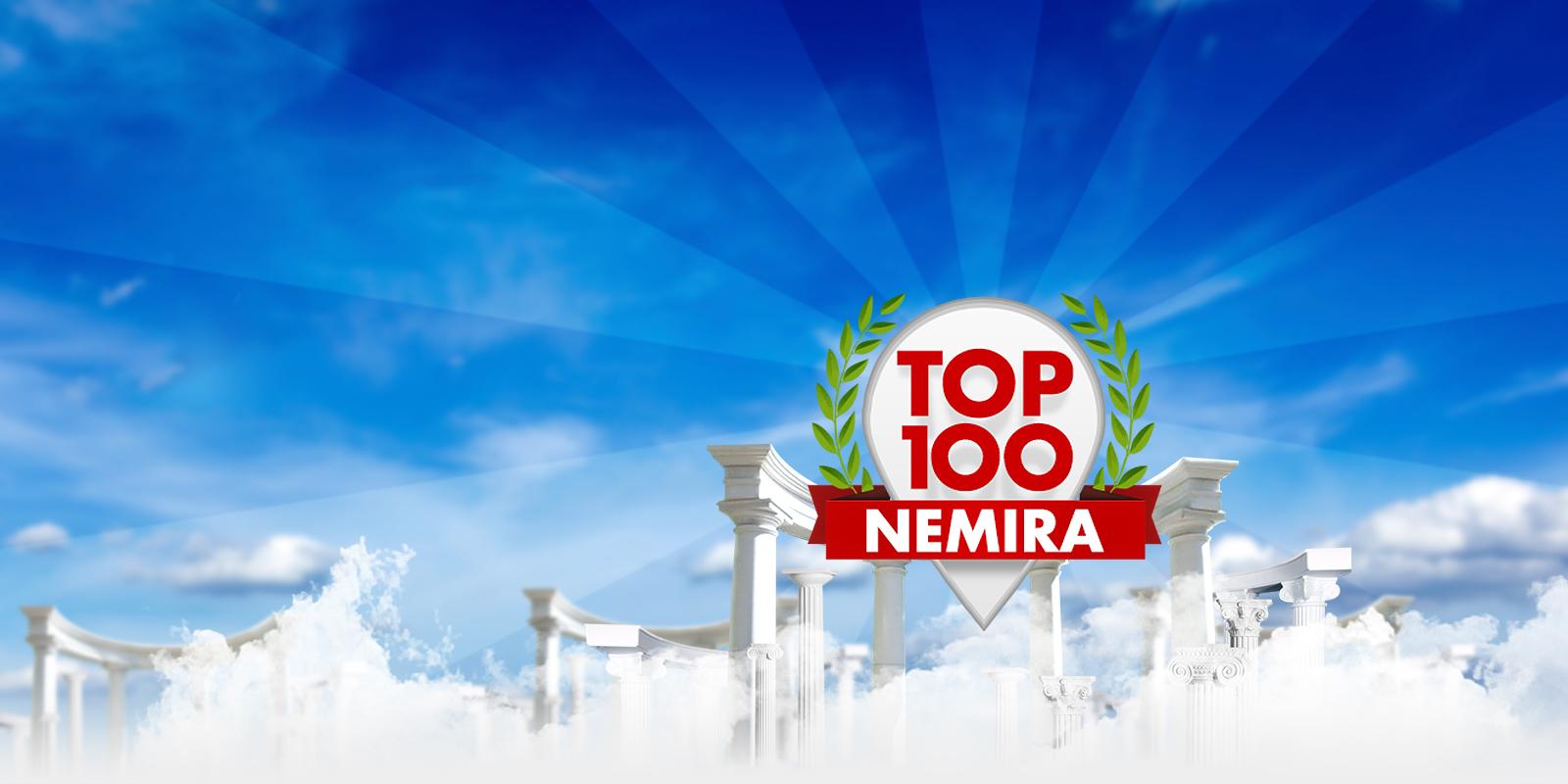 Top100Nemira