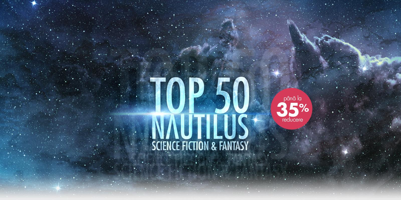 Top 50 Nautilus