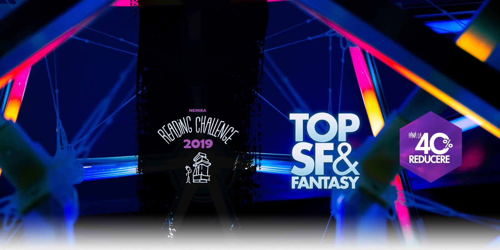 Top SF & Fantasy